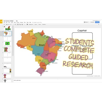 Brazil Country Study - Google Drive Version