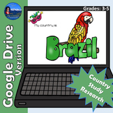 Brazil Country Study - Google Drive Version