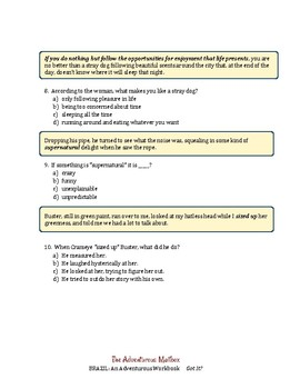 Brazil: Got It? ~ Reading comprehension workbook and lessons