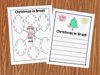 Brazil - Holidays Around the World