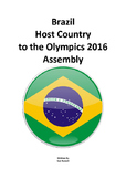 Brazil Host Country to 2016 Olympics Class Play