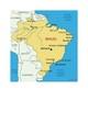 Brazil Map Scavenger Hunt