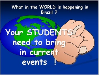 Brazil Map: Where is Brazil ?