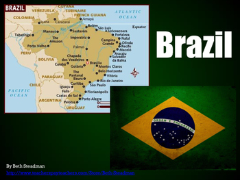 Brazil PowerPoint