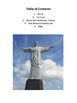 Brazil Reading Passages - Grade 3-4