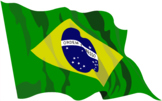 Brazil - Set of three Display Posters / comprehension text