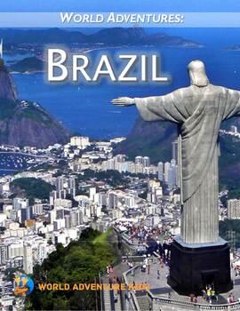 Brazil Unit Study