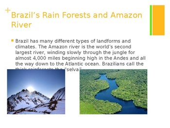 Brazil an Overview
