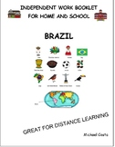 Brazil, Africa, distance learning, fighting racism, literacy (#1279)