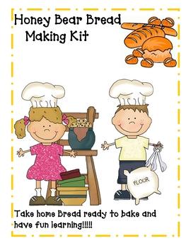 Bread Making Box Kit