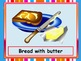 FREE! Bread and Pastry Flashcards