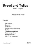 Bread and Tulips-Italian Study Guide