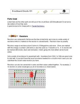 Breadboard Circuits 101