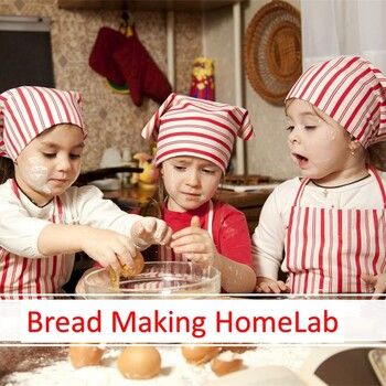 Breadmaking HomeLab