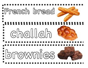 Breads Around the World