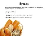 Breads PowerPoint
