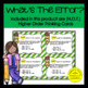 Break Apart 3 Digit Addition Task Cards (3rd Grade)