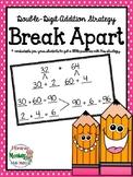 Break Apart Addition