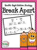 Break Apart Addition