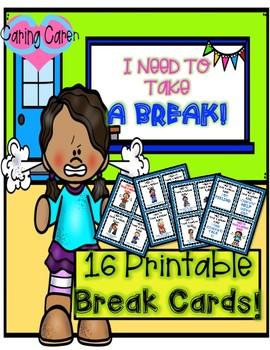 Break Cards!!