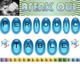 Break Out: Periodic Table escape room