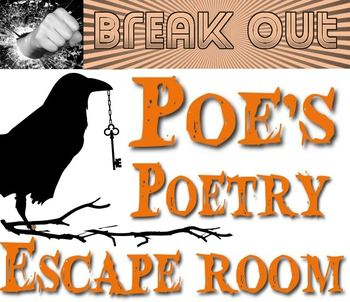 Break Out: Poe's Poetry escape room