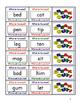 """""""Break Out!"""" Phonemic Segmentation Kindergarten CCSS Game"""