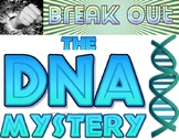 Break Out: The DNA Mystery escape room