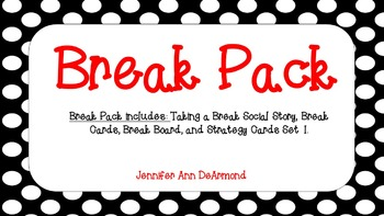 Break Pack