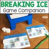 Breaking Ice Game Companion
