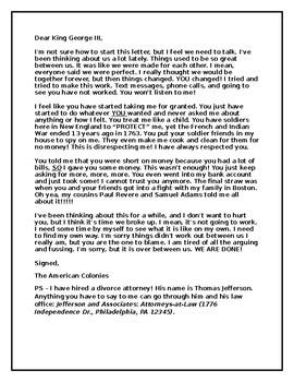 Break Up Letter Teaching Resources Teachers Pay Teachers
