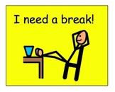 Break passes