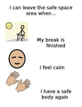 Break procedures and compliance tasks