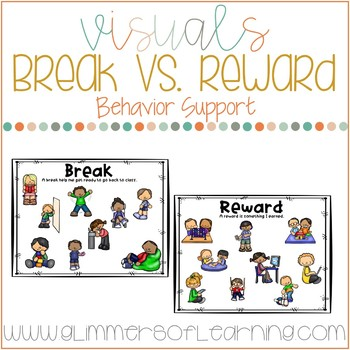 Break vs. Reward