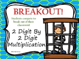 BreakOut Game- 2 Digit x 2 Digit Multiplication (Multi-Dig
