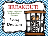 BreakOut Game- Long Division