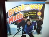 Breakaway Math from Practice to Performance