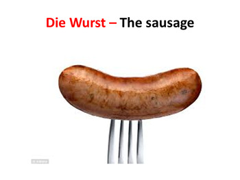 Breakfast 1. German Powerpoint, Lesson Plan and Resources