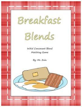 Breakfast Blends