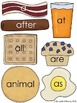 Breakfast Bonanza: Four Fun High Frequency Word Game Using Breakfast Foods!