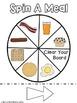 Breakfast Bonanza: 4 Fun High Frequency Word Game!