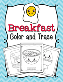 Breakfast Color and Trace