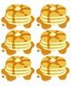 Breakfast Customizatable Sight Word Game
