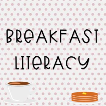 Breakfast Literacy