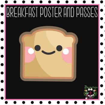 Breakfast Passes