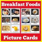 Food   Preschool Kindergarten 1st Grade   ESL   Vocabulary Cards