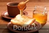 Breakfast food, drinks and fruit in Croatian MP4