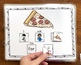 Breakfast or Lunch?  An Adaptive and Interactive Book About Food
