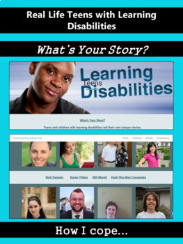 Breaking Barriers:  Learning Disabilities Research