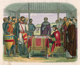 Breaking Down the Magna Carta